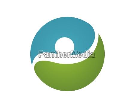 health logo template