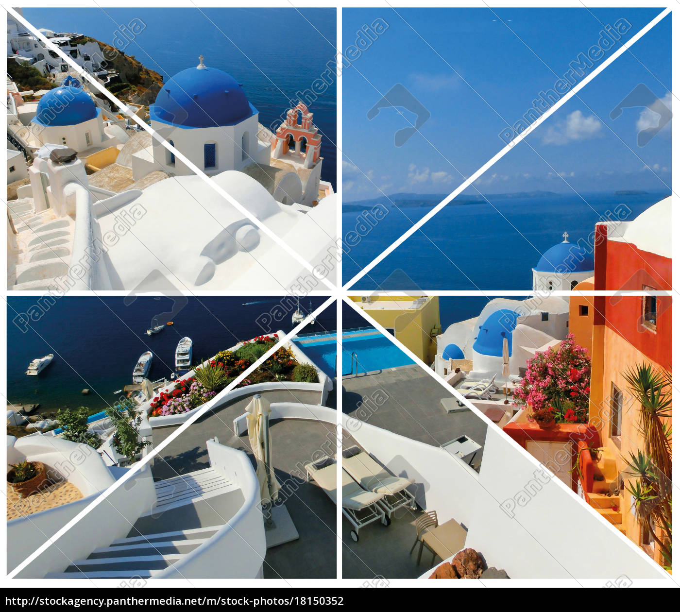set, of, summer, photos, in, santorini, - 18150352