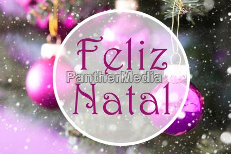 rose quartz balls feliz natal means