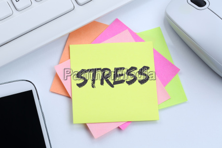 stress at work burnout relaxation business