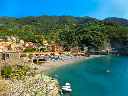 the, view, of, monterosso, , italy - 18192634
