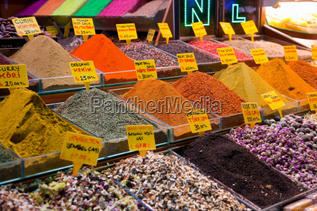 ground spices for sale at spice