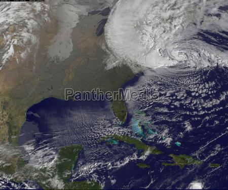 hurricane sandy october 30 2012 nasa