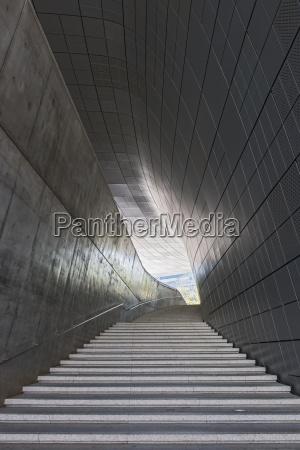 trappe i dongdaemun historie og kulturpark