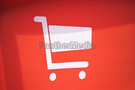 illustrazione negozio comperare allaperto giorno durante