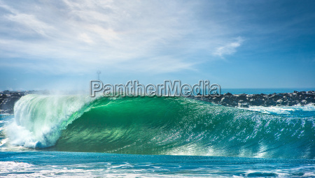 the wedge surf spot newport beach