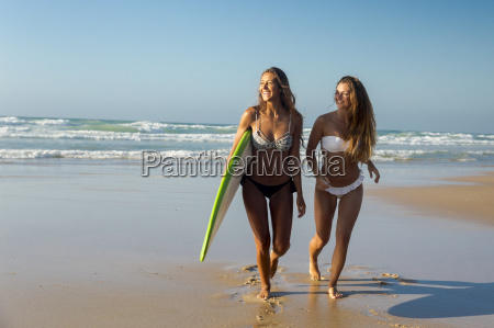 we love summer and surf