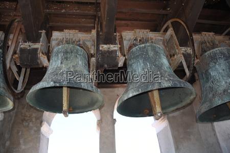 porec parenzo parenz bells church bells