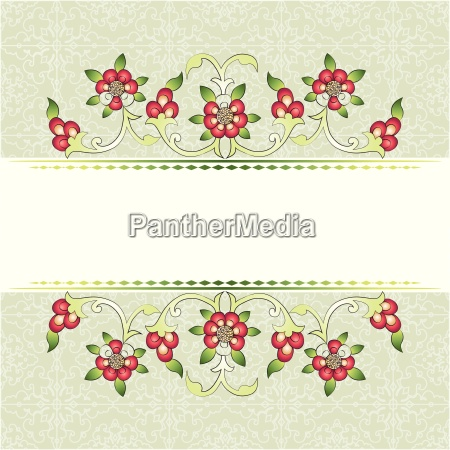 decorative background eighty four