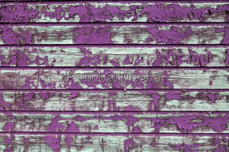 purple old boards a background