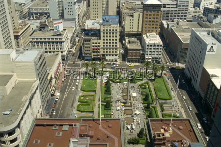 paseo viaje eeuu horizontalmente california ciudades