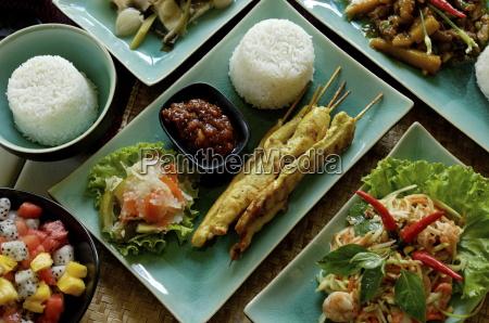 cambodian food siem reap area cambodia