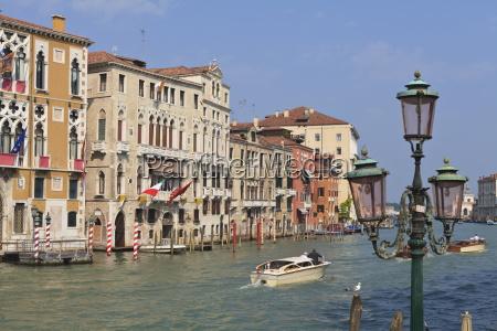 grand canal venice unesco world heritage