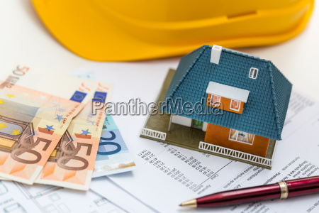 concept of real estate business management