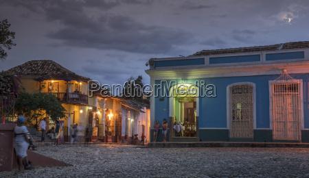 trinidad de cuba unesco world heritage