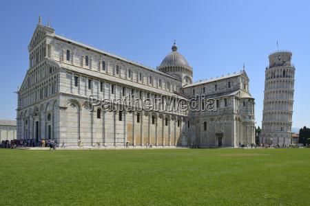 cathedral santa maria assunta piazza del