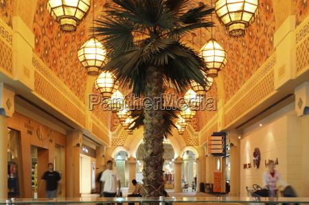 ibn battuta mall dubai united arab