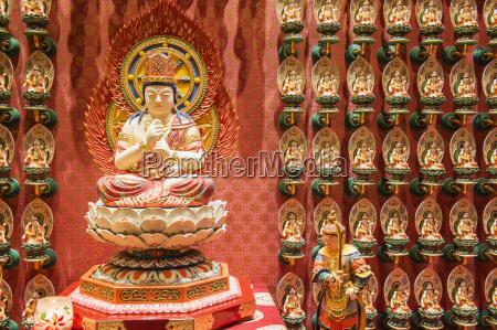 vairocana buddha statue buddha tooth relic