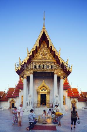 south east asia thailand bangkok the