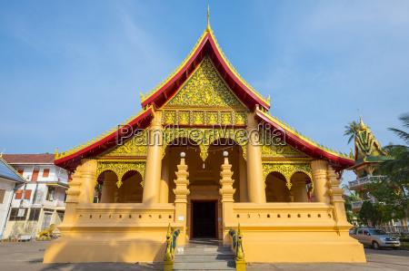 wat ong teu mahawihan buddhist temple