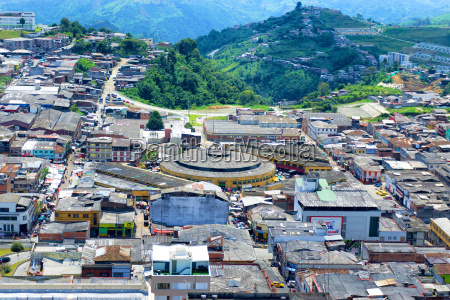 manizales colombia view
