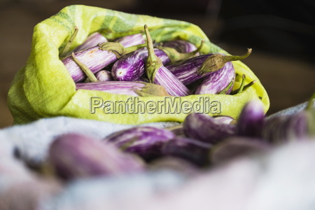 dambulla vegetable market purple vegetable known