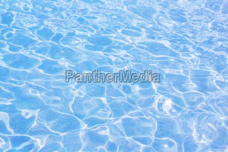 sea water rippled