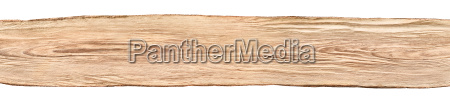 wooden beams natural in wide panorama