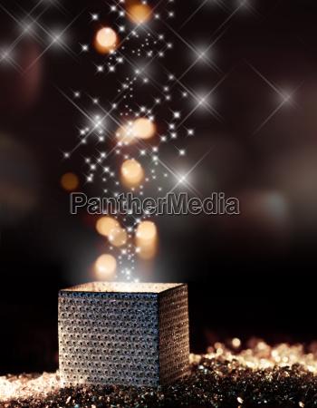 enchanting christmas wishes