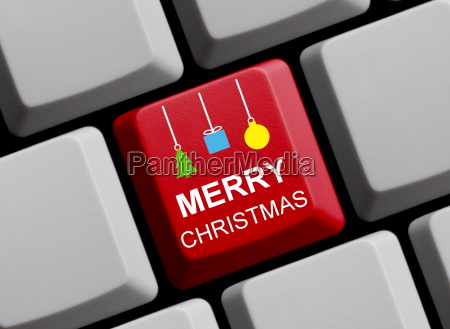 merry christmas online