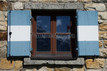 window in austria