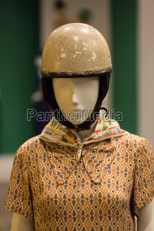 exhibition titled fashionable in communist