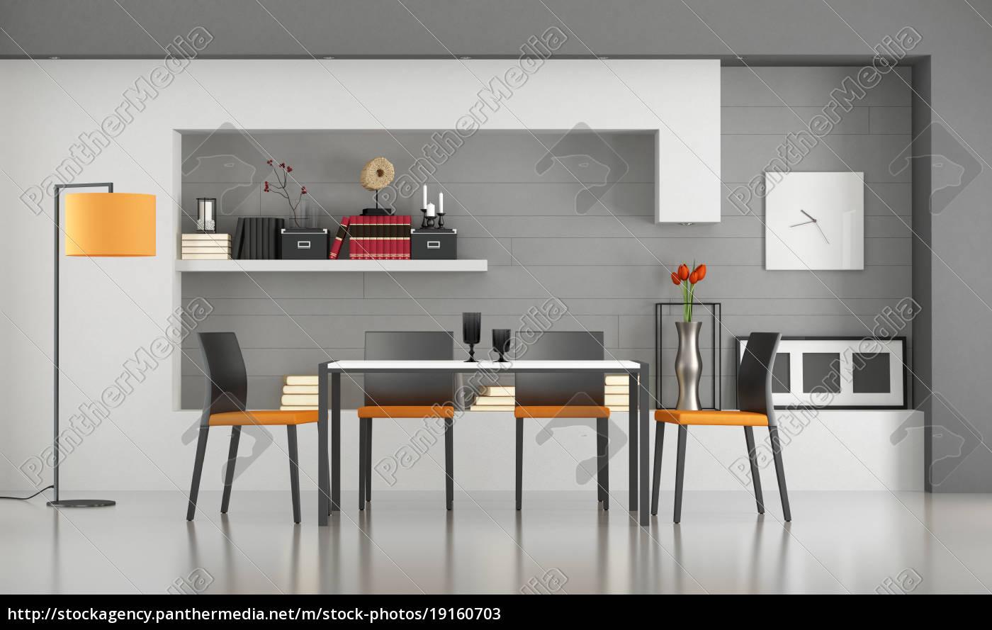 contemporary, dining, room - 19160703