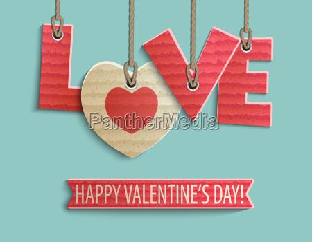 happy valentine39s day design