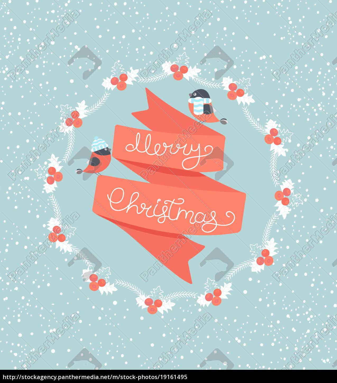 christmas, greeting, card. - 19161495