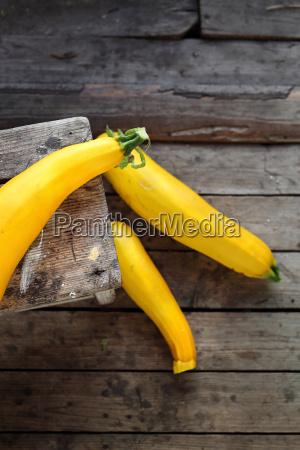 zucchini and squash