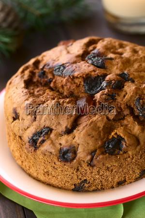 chilean, pan, de, pascua, christmas, cake - 19174871