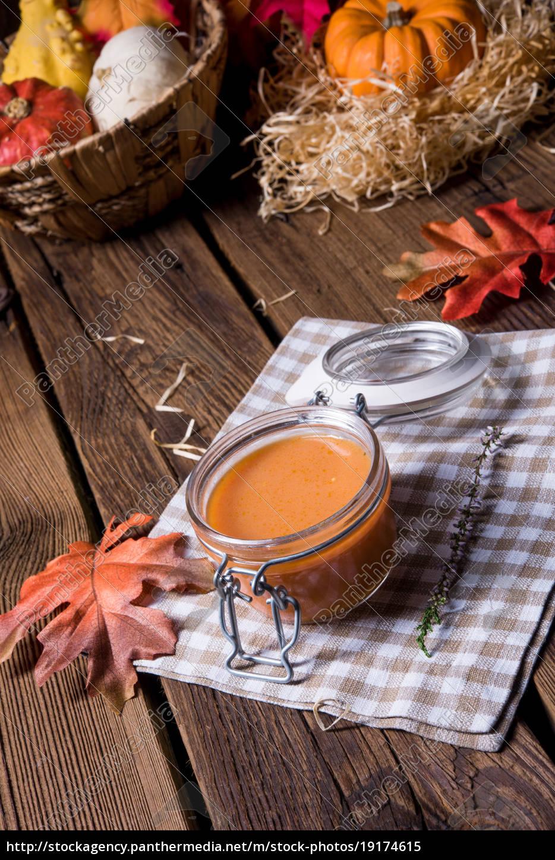 squash, soup - 19174615