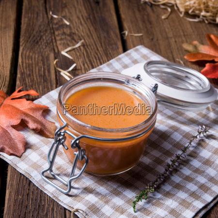 squash, soup - 19174617