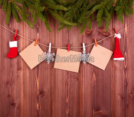 christmas, , and, new, year, background. - 19177133
