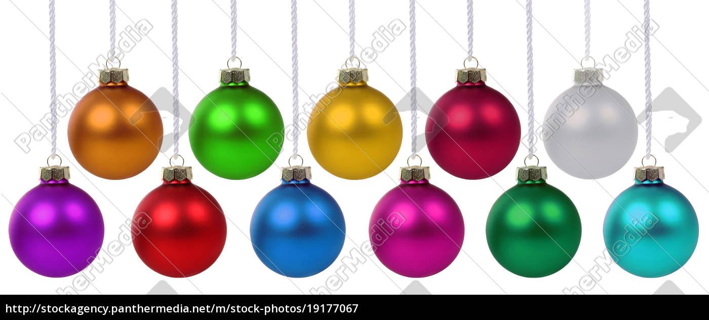 christmas, balls, christmas, many, colorful, balls - 19177067