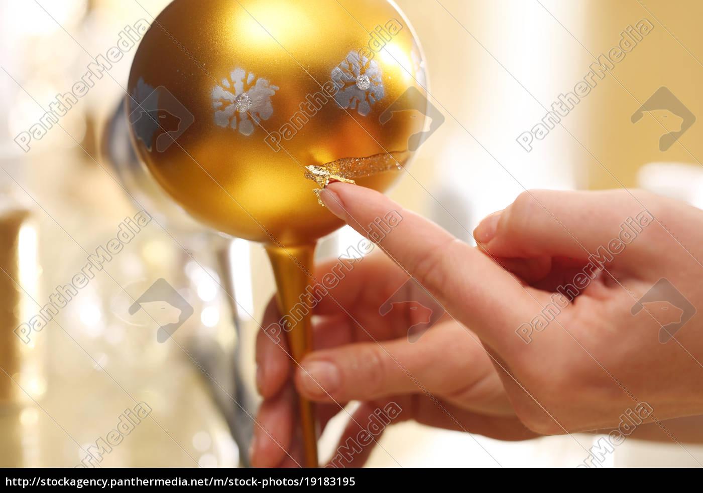 handwritten, prepare, christmas, decorations - 19183195