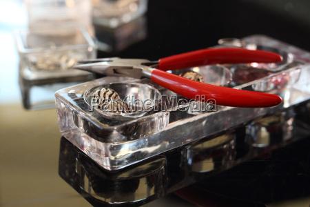 pliers pliers utensils for making jewelry