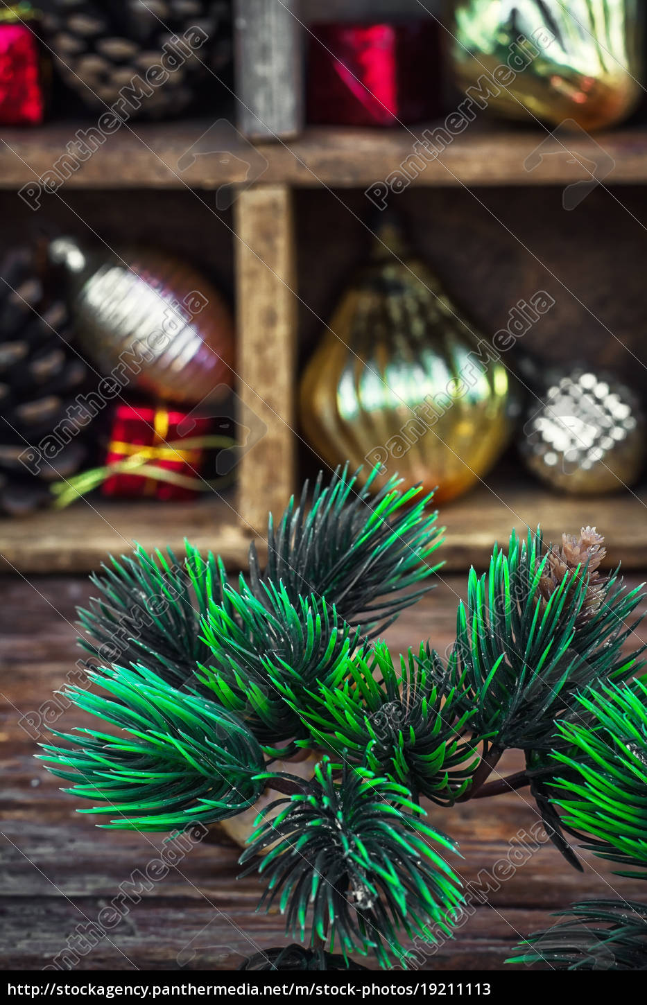 decorations, for, christmas - 19211113