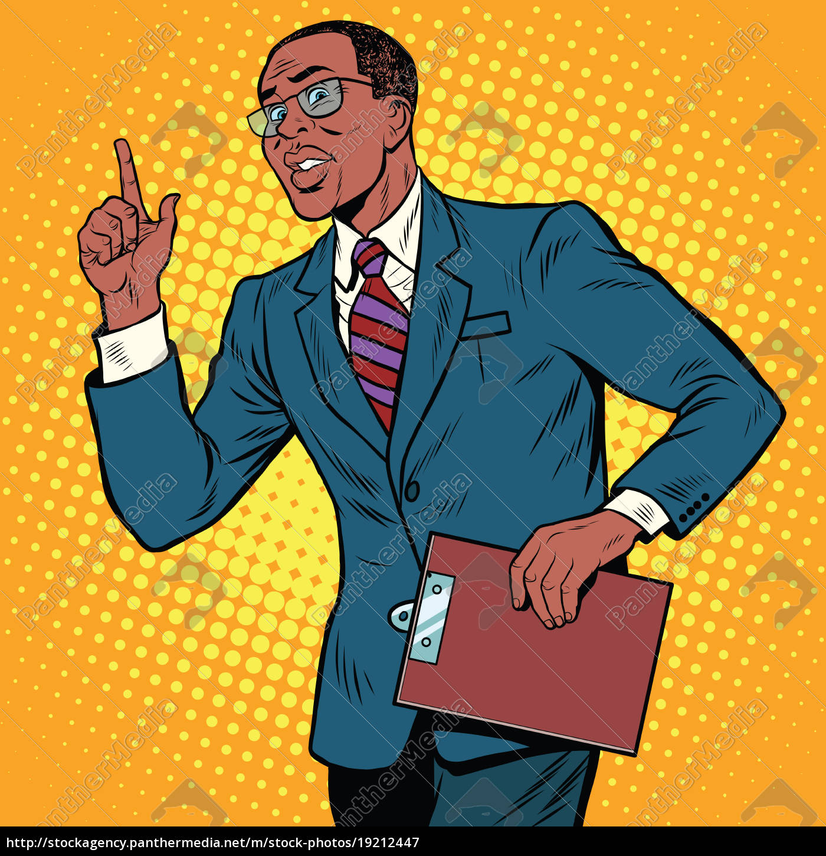 businessman, gesture, of, the, teacher - 19212447