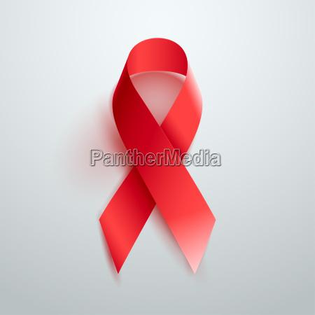 world, aids, day, ribbon - 19275883