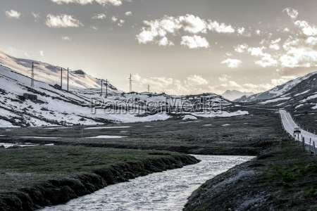 switzerland grisons swiss alps parc ela