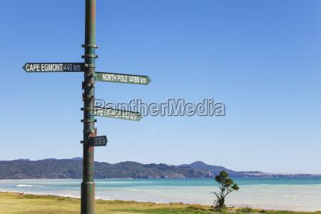new zealand north island east cape