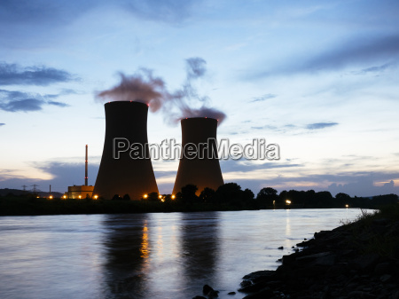 germany lower saxony grohnde grohnde nuclear