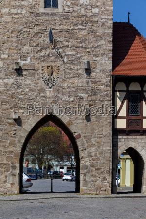house building frame work germany german
